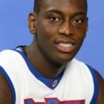 2004 CLC grad Rashad Woods received a scholarship to attend Depaul University