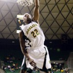 2004 CLC grad Richard Hurd received scholarship to attend Baylor University