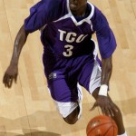 2006 CLC Grad Jason Ebie received scholarship from Texas Christian University