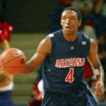 2008 CLC Graduate Garland Judkins received a scholarship attend the University of Arizona