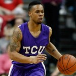 2008 CLC grad Ronnie Moss received scholarship to attend Texas Christian University