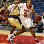 2009 CLC Graduate Augustine Rubit of Houston Texas received scholarship to attend University of South Alabama