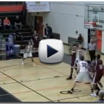 CLCBA-vs-Juneau-Douglas,-Alaska-High-School-Basketball