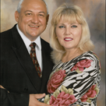 Pastors Richard & Lisa Rodriguez